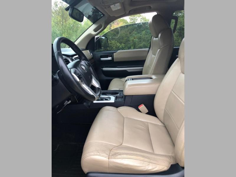 Toyota Tundra 4WD Truck 2015 price $24,990