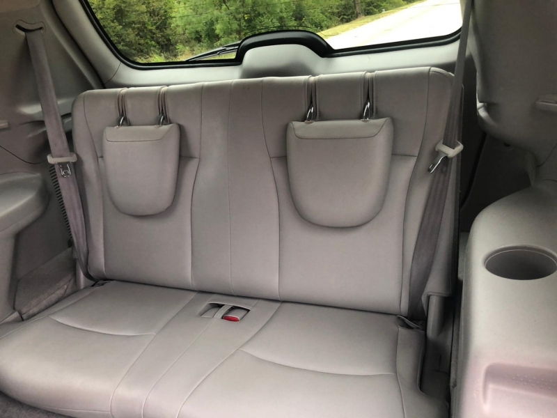Toyota Highlander 2008 price $11,500
