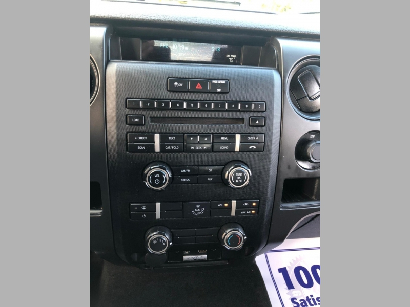 Ford F-150 2014 price $13,990