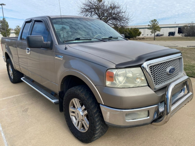 Ford F-150 2004 price $5,990