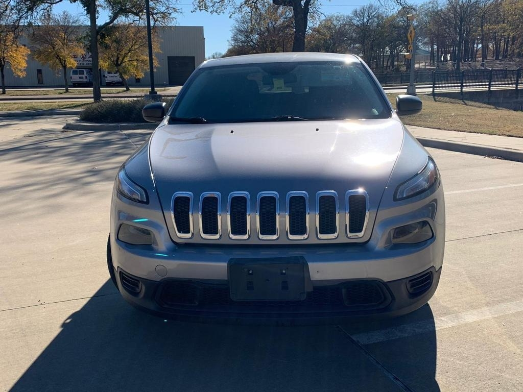 2014 Jeep Cherokee Fwd 4dr Sport Auto Haven Dealership In Irving