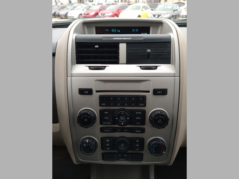 Ford Escape 2009 price $6,500