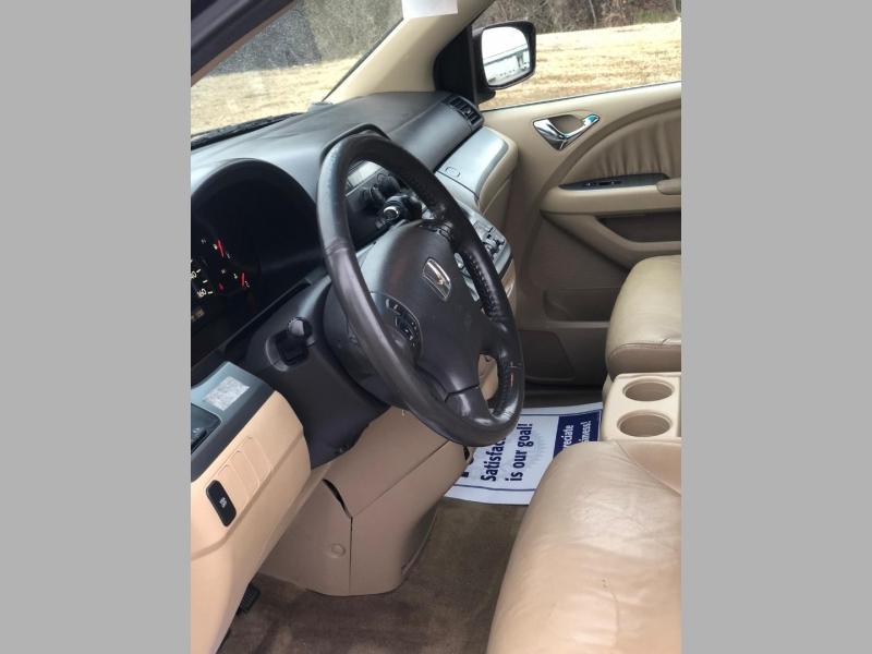 Honda Odyssey 2008 price $6,990