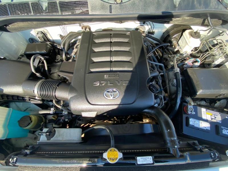 Toyota Tundra 2WD Truck 2015 price $19,990