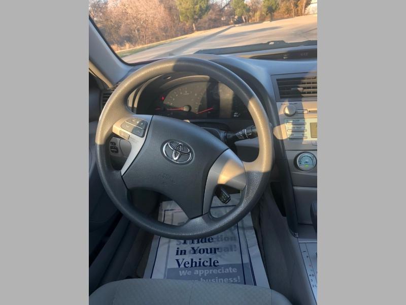 Toyota Camry 2007 price $5,990