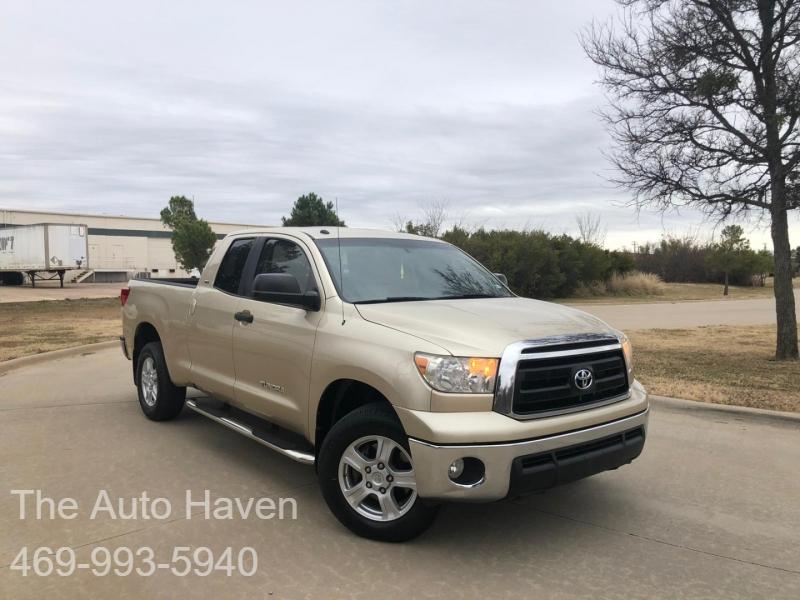 Toyota Tundra 2WD Truck 2010 price $10,990