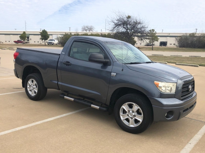 Toyota Tundra 2007 price $10,990