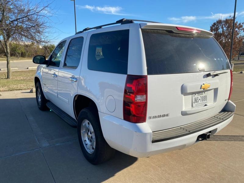 Chevrolet Tahoe 2012 price $10,500