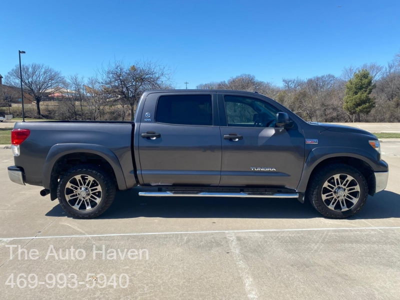 Toyota Tundra 2WD Truck 2012 price $18,990