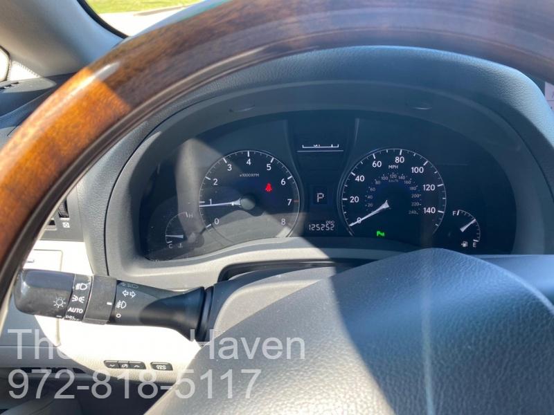 Lexus RX 350 2010 price $11,990