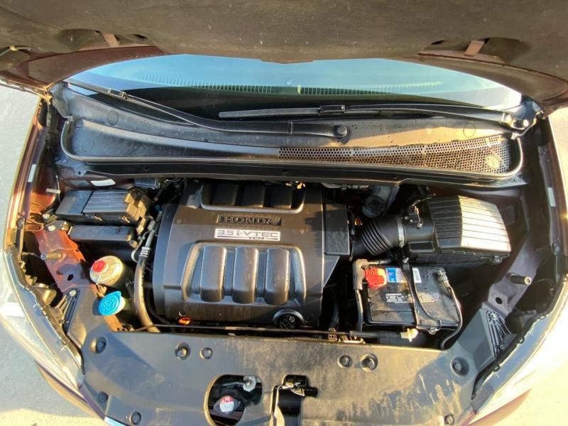 Honda Odyssey 2007 price $7,500