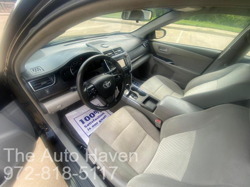 Toyota Camry 2015 price $10,990