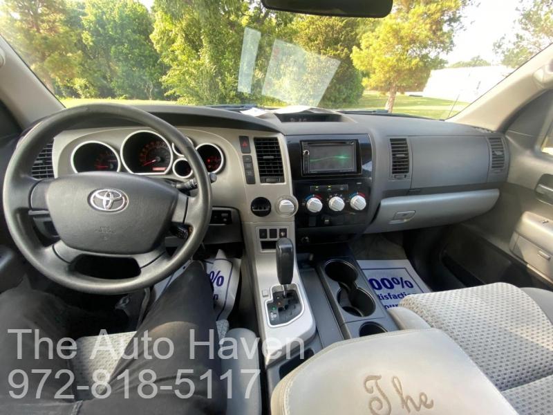 Toyota Tundra 2WD Truck 2008 price $12,990