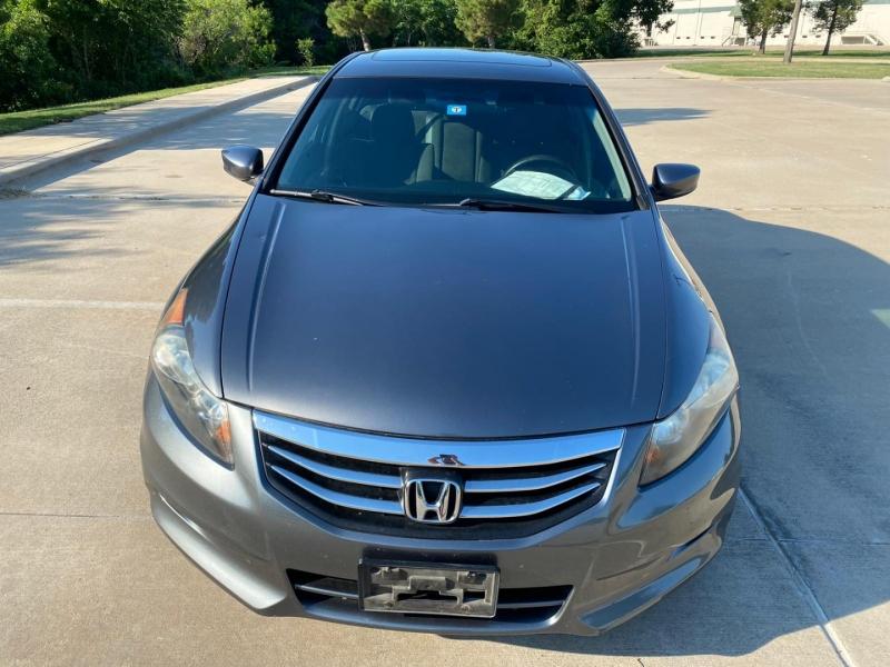 Honda Accord Sdn 2012 price $10,990