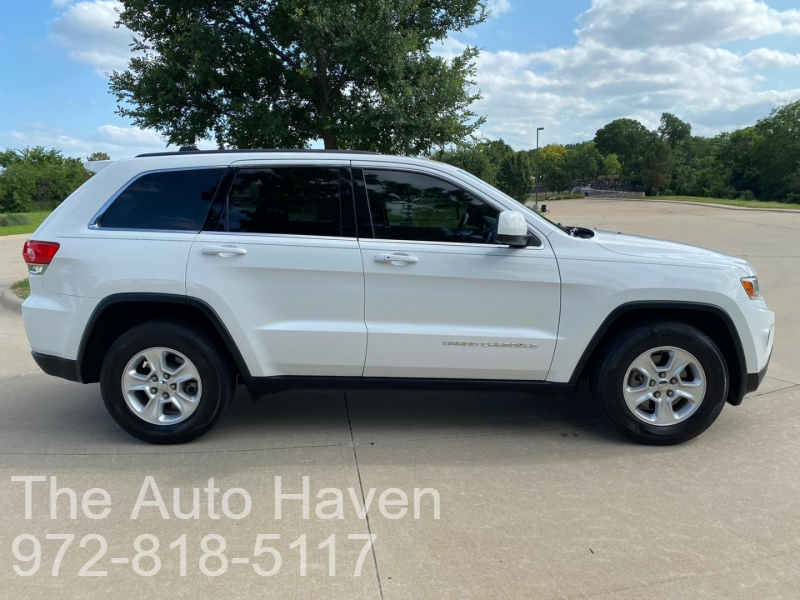 Jeep Grand Cherokee 2014 price $17,990