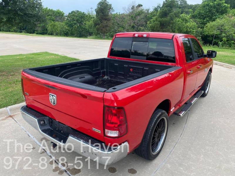 RAM 1500 2013 price $15,990