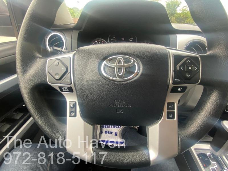 Toyota Tundra 2WD 2018 price $31,990