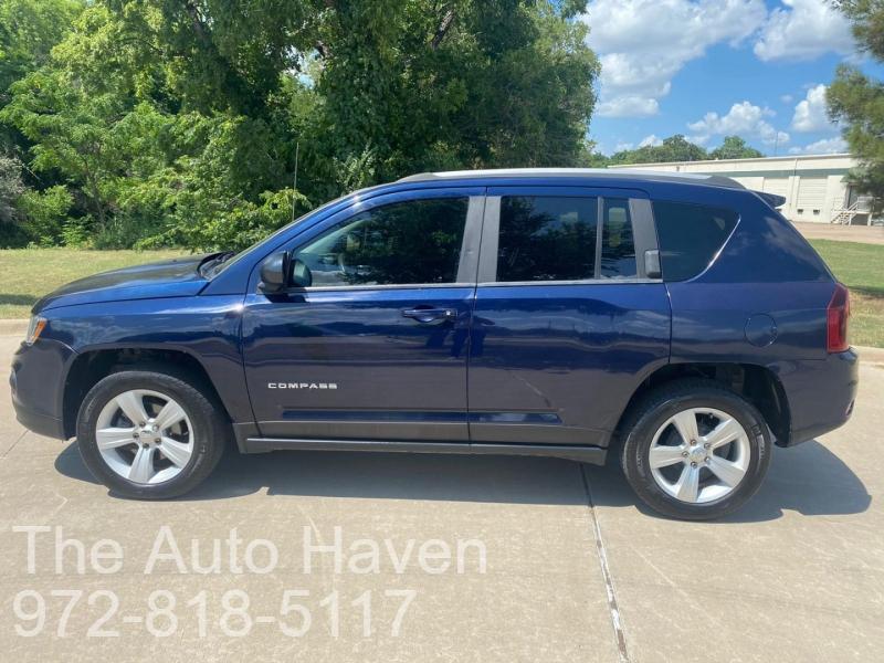 Jeep Compass 2016 price $10,990
