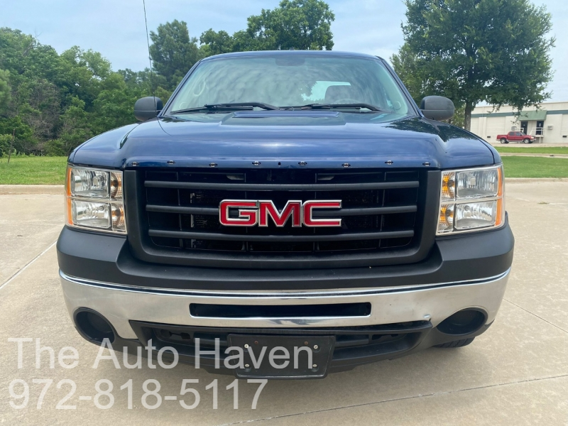 GMC Sierra 1500 2012 price $10,990