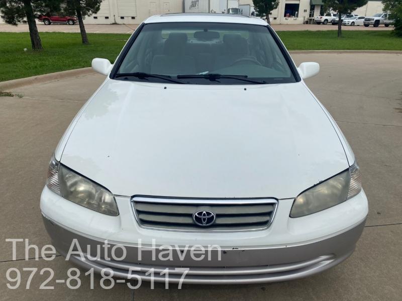 Toyota Camry 2001 price $4,500