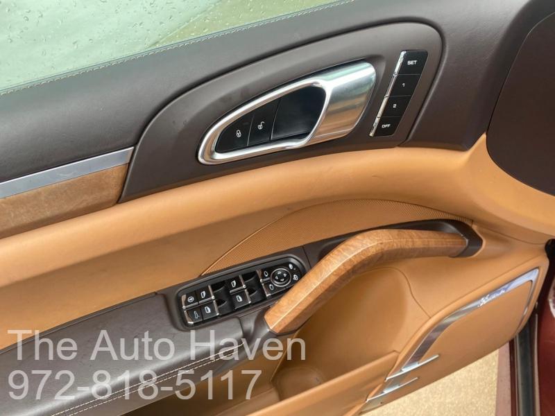 Porsche Cayenne 2012 price $24,990