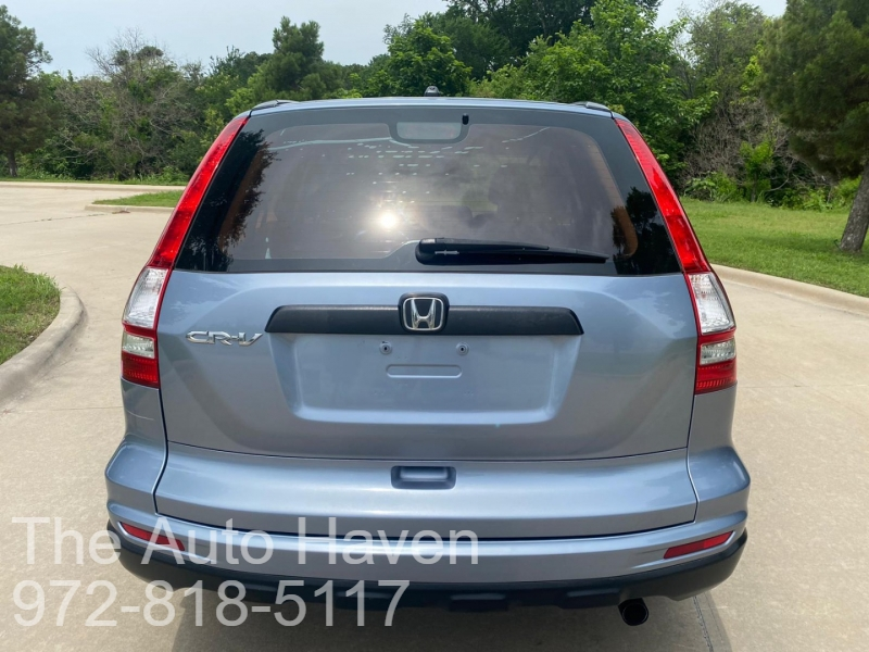 Honda CR-V 2010 price $7,990