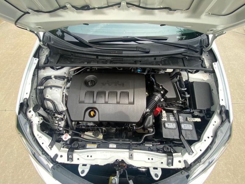 Toyota Corolla 2017 price $14,500