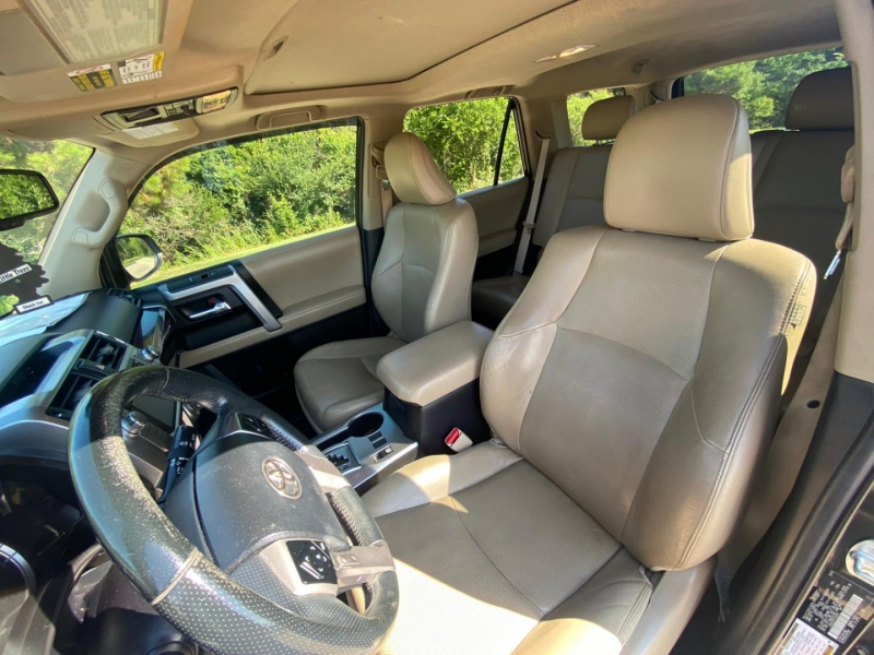 Toyota 4Runner 2015 price $33,990