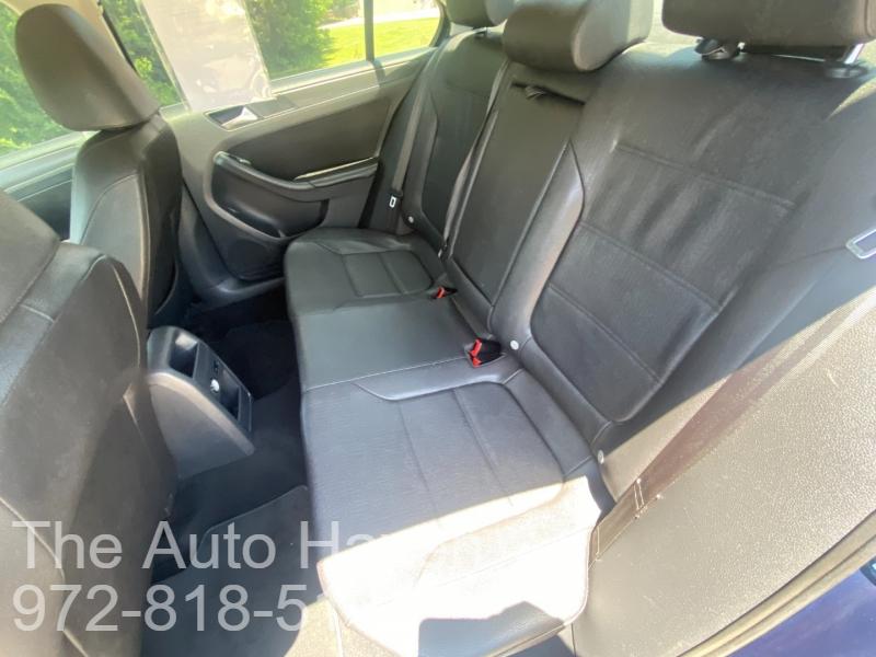 Volkswagen Jetta Sedan 2012 price $7,990