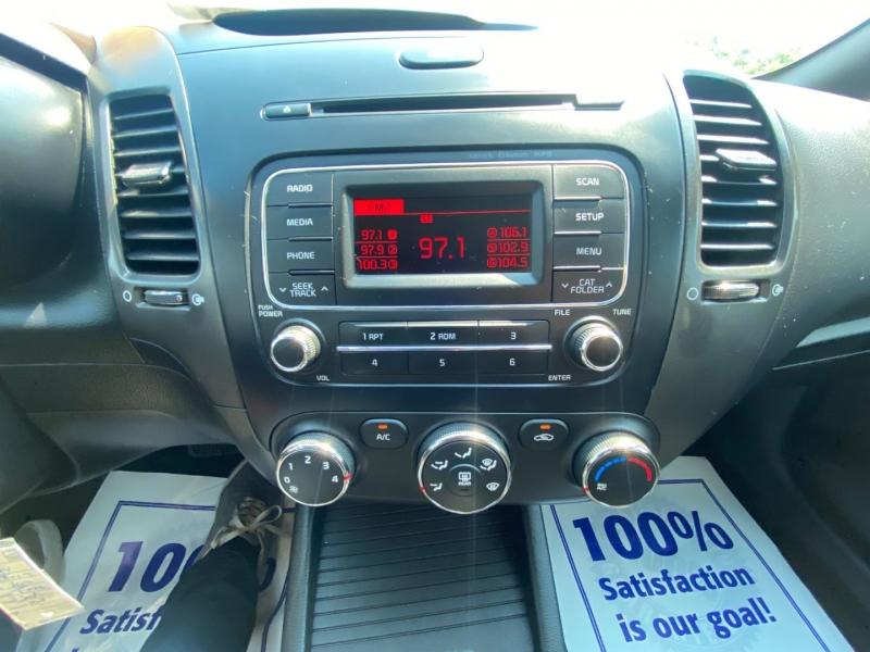 Kia Forte 2014 price $7,990