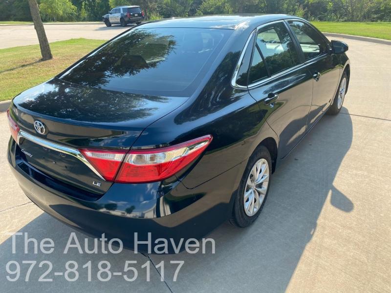 Toyota Camry 2015 price $11,500