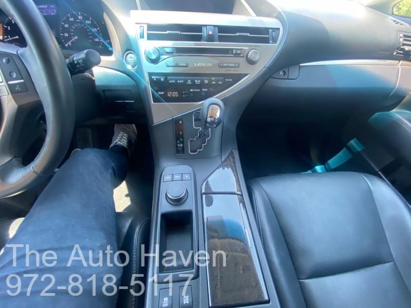 Lexus RX 350 2015 price $27,500