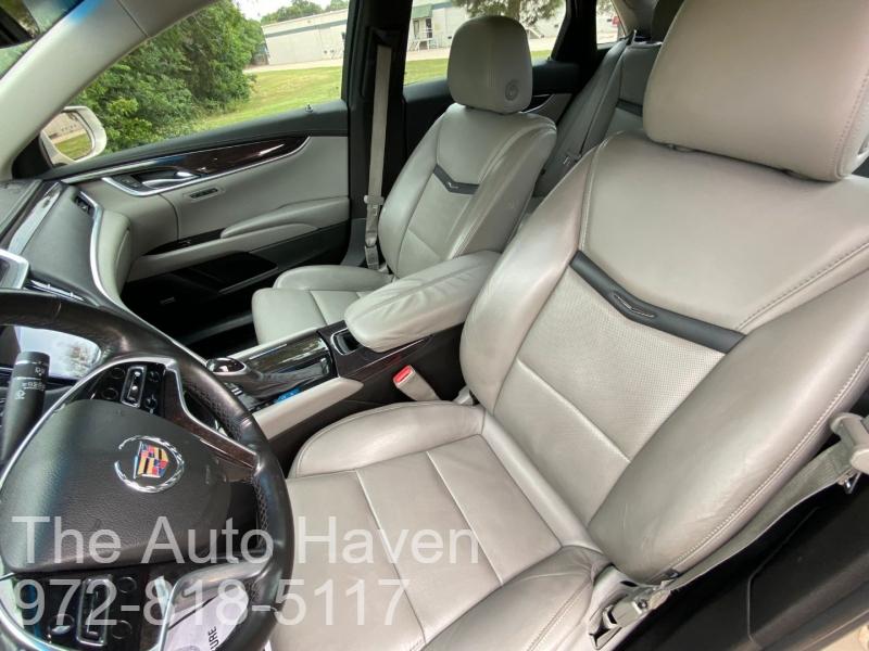 Cadillac XTS 2015 price $18,990