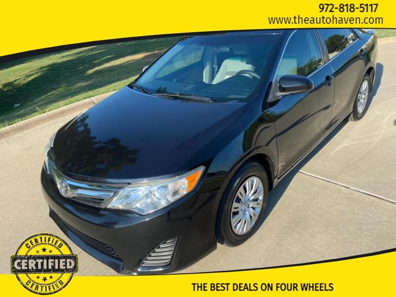 Toyota Camry 2014 price $12,990