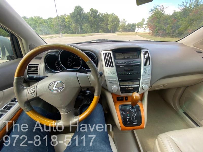 Lexus RX 350 2008 price $9,500