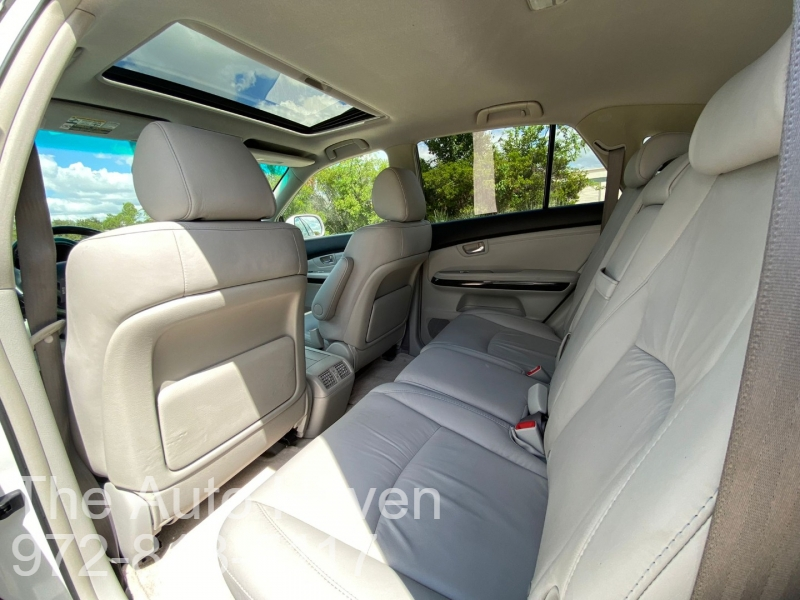 Lexus RX 350 2009 price $11,500