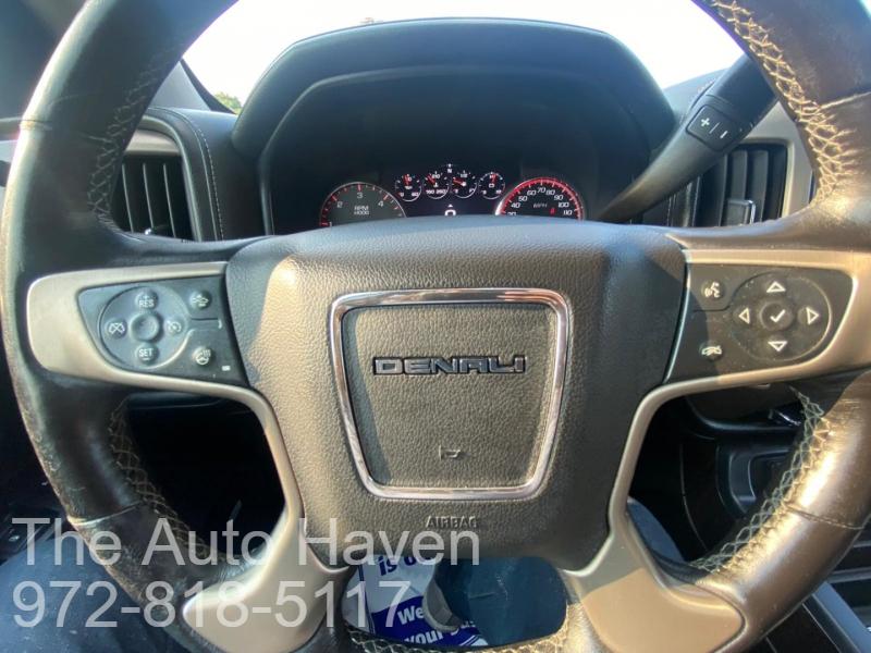 GMC Sierra 1500 2014 price $28,990
