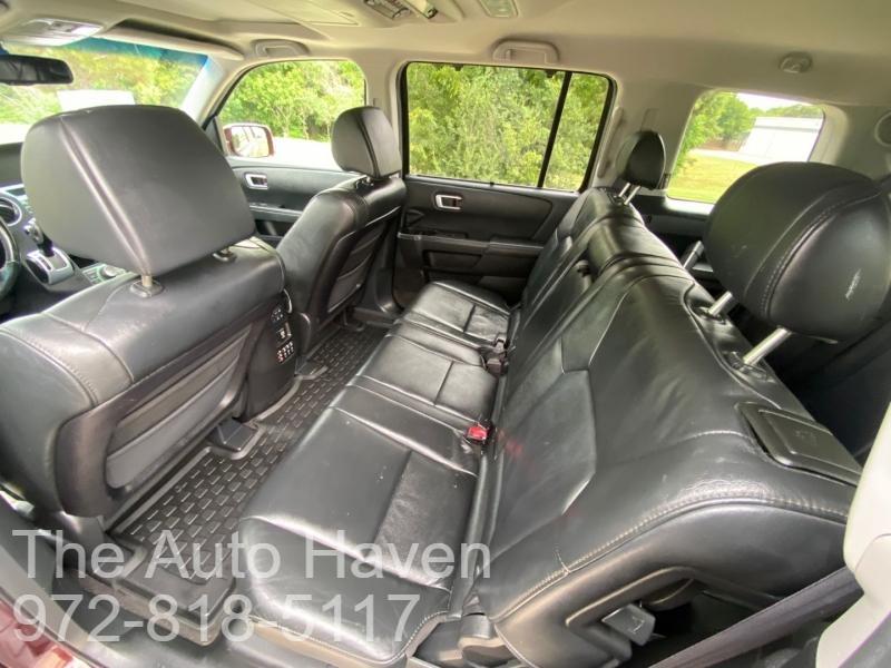 Honda Pilot 2009 price $9,990