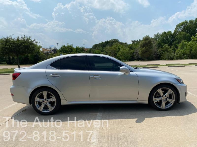 Lexus IS 250 2013 price $12,990