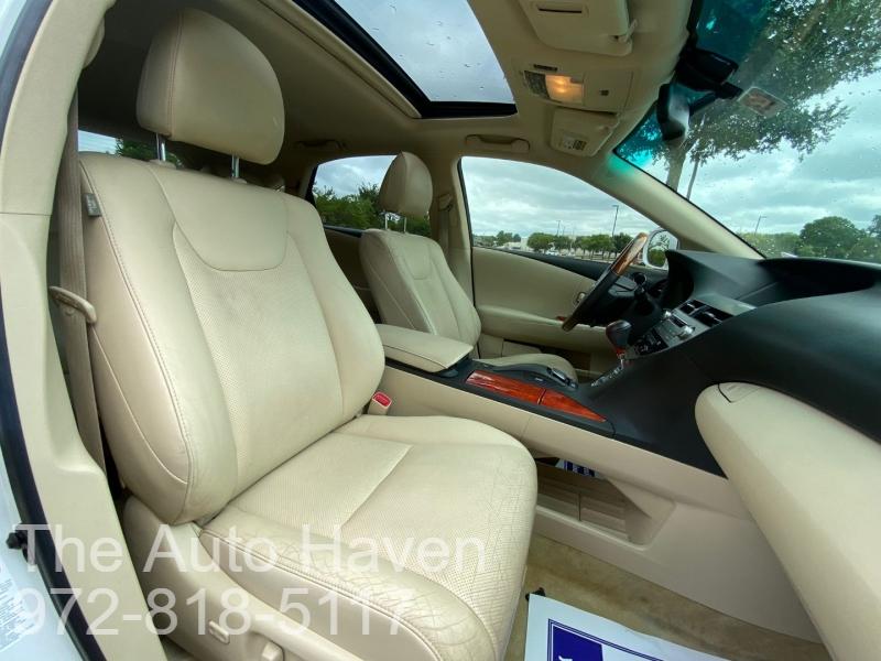 Lexus RX 450h 2010 price $13,990