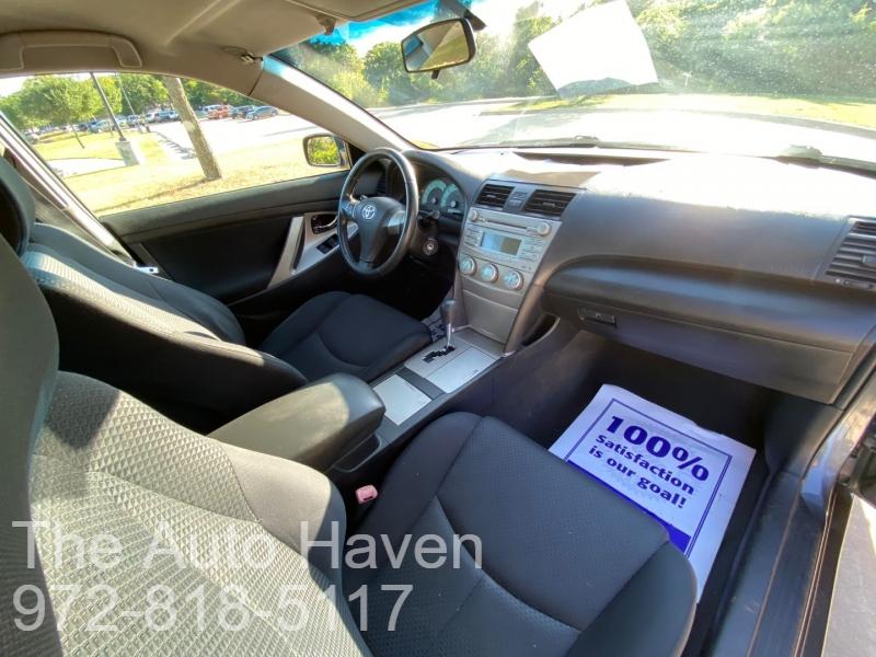 Toyota Camry 2009 price $4,990