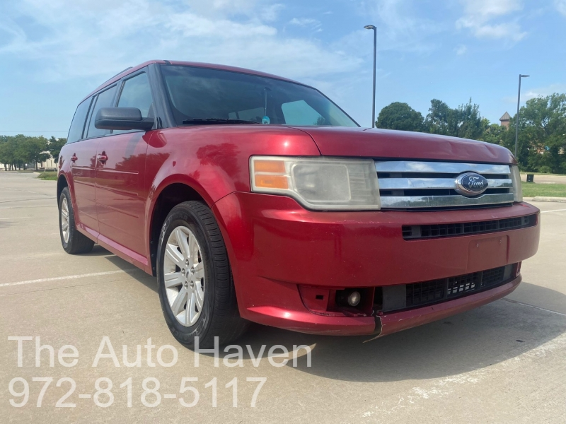 Ford Flex 2009 price $3,500