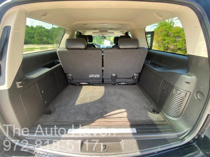 Cadillac Escalade ESV 2012 price $15,990
