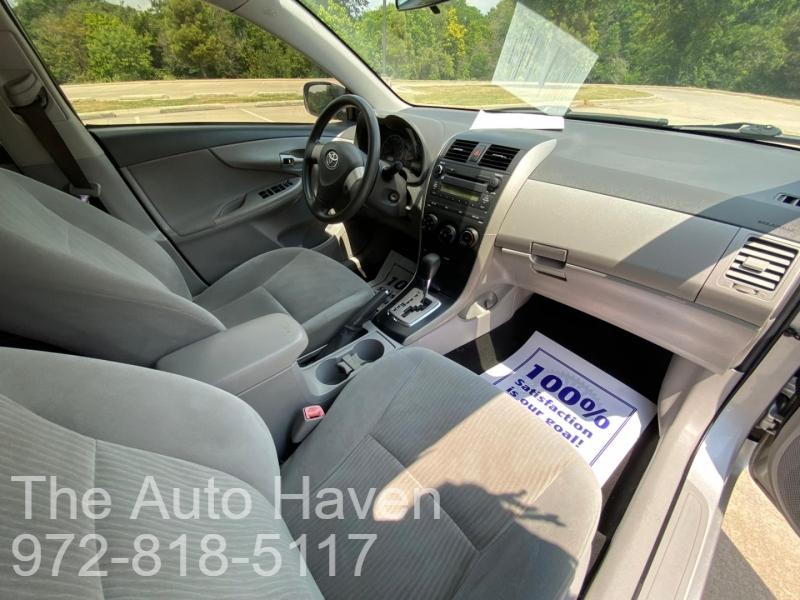 Toyota Corolla 2010 price $6,990