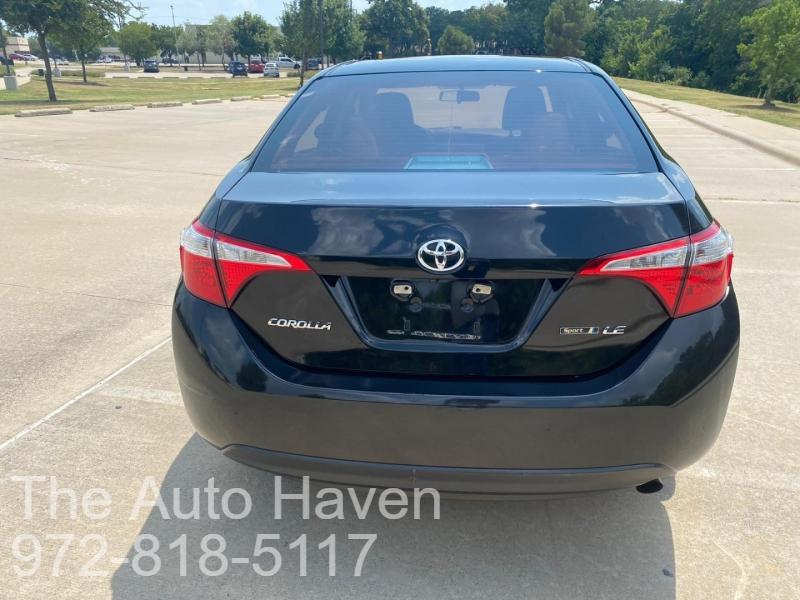 Toyota Corolla 2016 price $11,990