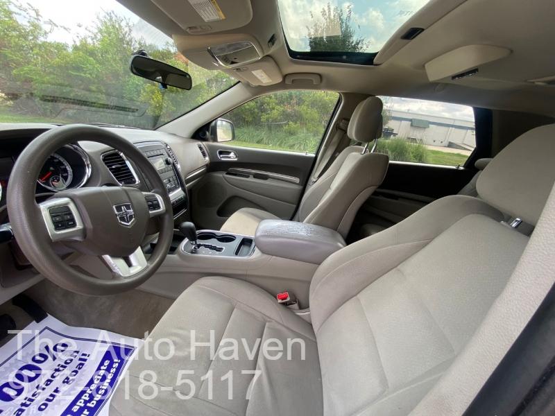 Dodge Durango 2012 price $12,990