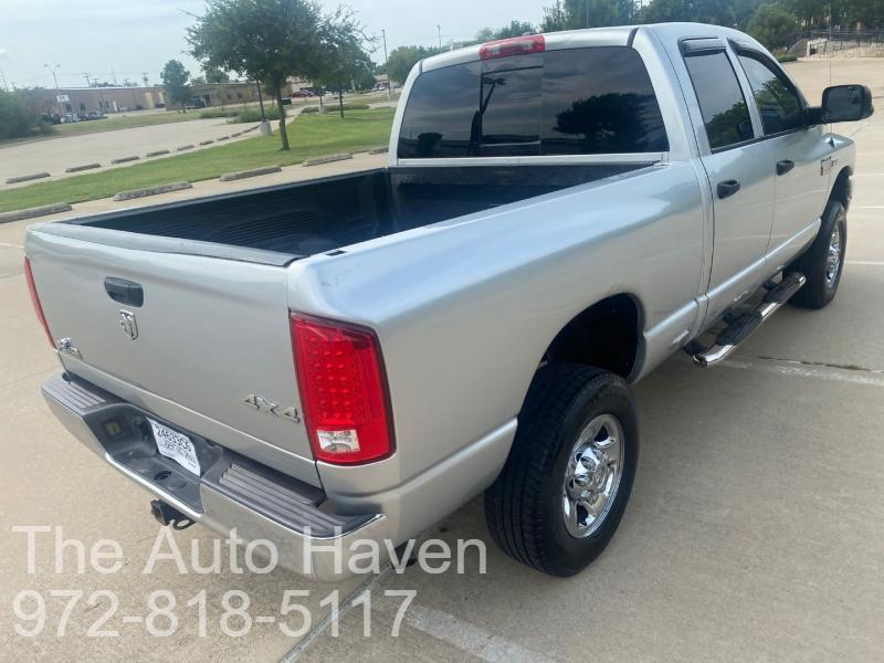 Dodge Ram 2500 2009 price $10,990