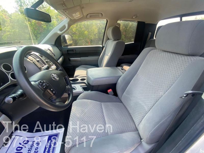 Toyota Tundra 4WD Truck 2012 price $19,990