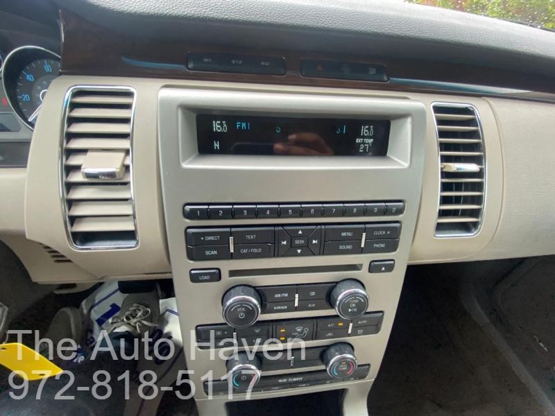 Ford Flex 2011 price $9,990