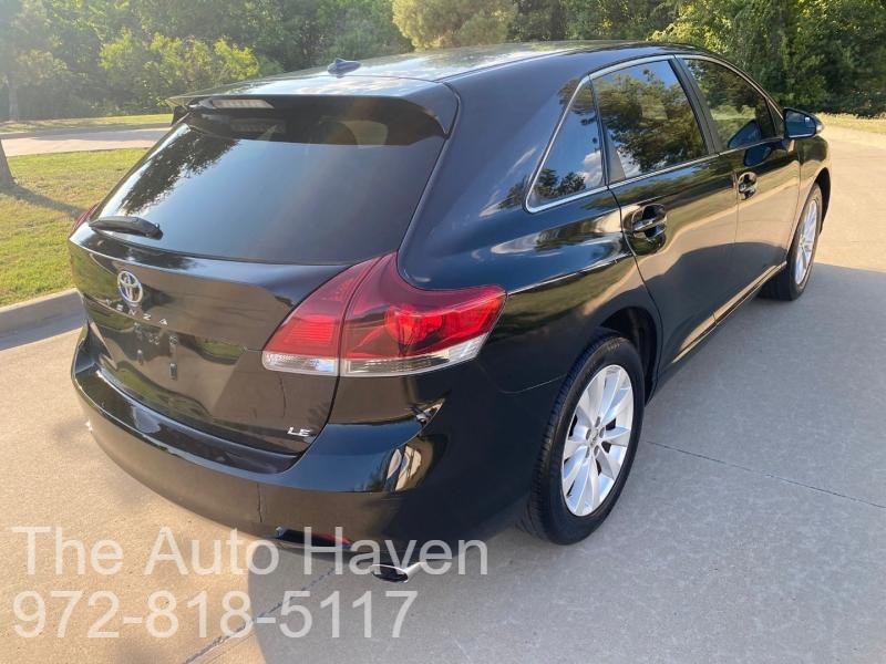 Toyota Venza 2013 price $12,990